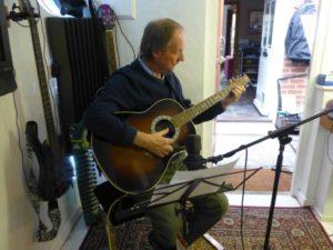 Peter Emberley