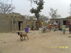 Bassanwara village