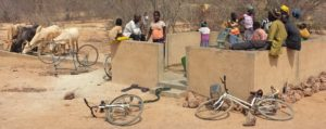 safe, clean water in Burkina Faso 4