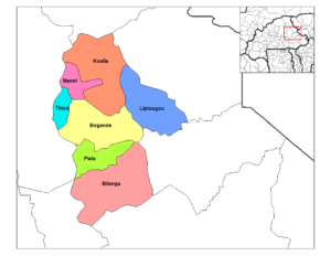 Five more villages have new wells - Gnagna department