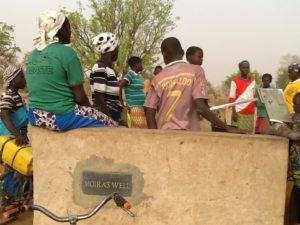 Young people in Burkina Faso - bango 2