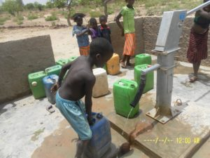 What can clean water provide 3