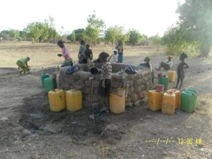 What can clean water provide 4