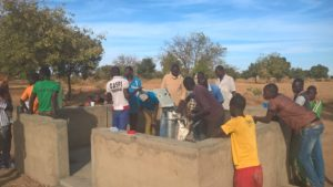 Debere clean water 3