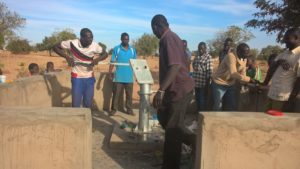Debere clean water 5