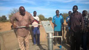 Debere clean water 6