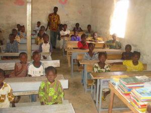clean water in Burkina Faso 3