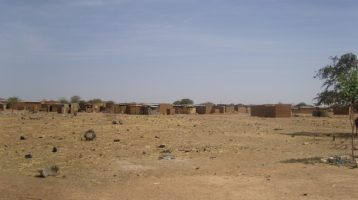 Diary of how clean water came to one village in Burkina Faso