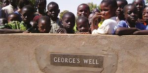 George's Well