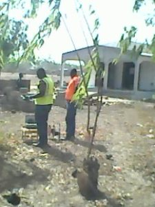 Story of a new well - survey